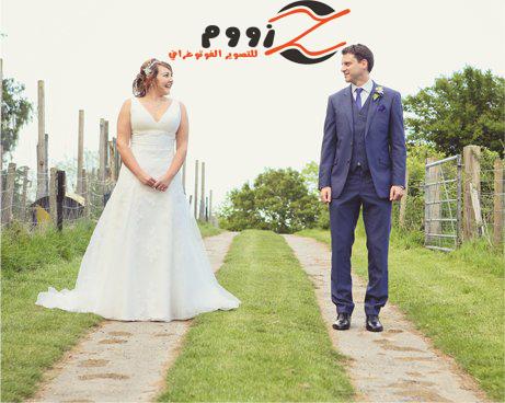 مصور زواجات