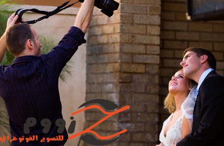 مصور زواجات محترف بالرياض