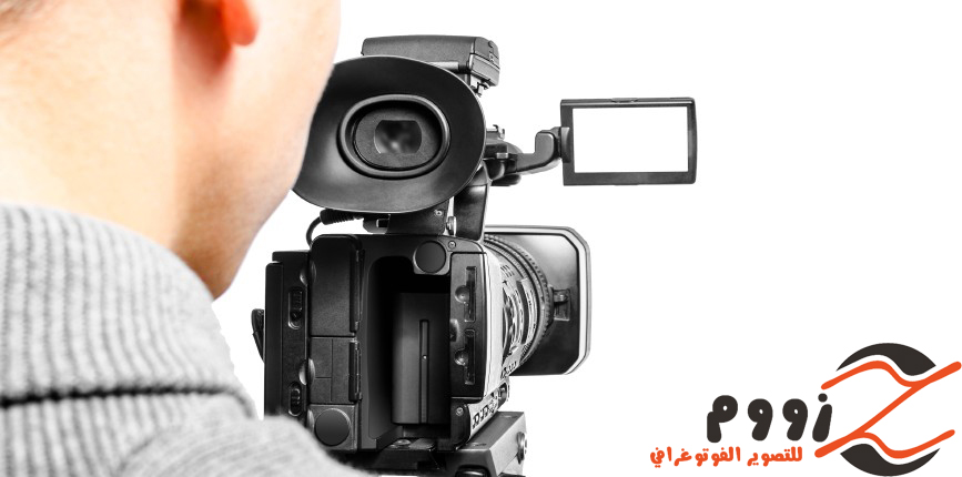 مصور فيديو