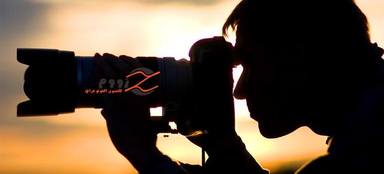 مصور فيديو محترف بالرياض