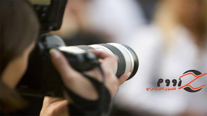 تصوير ومونتاج بأفضل كاميرات